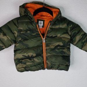 Baby Gap jacket sz 12-18mo